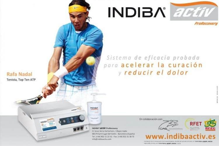 Indiba Activ