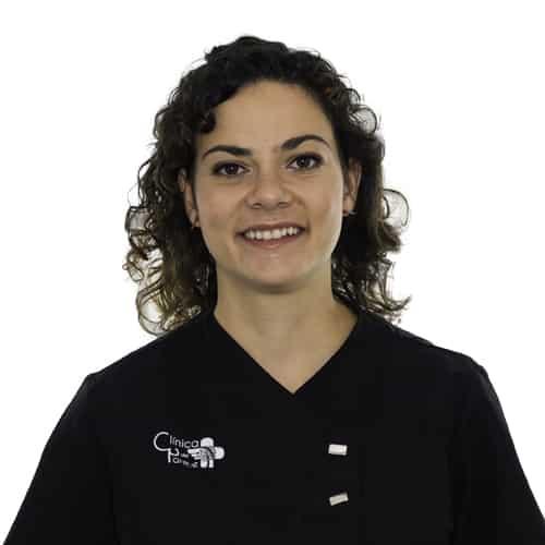 María Rodríguez - Estética