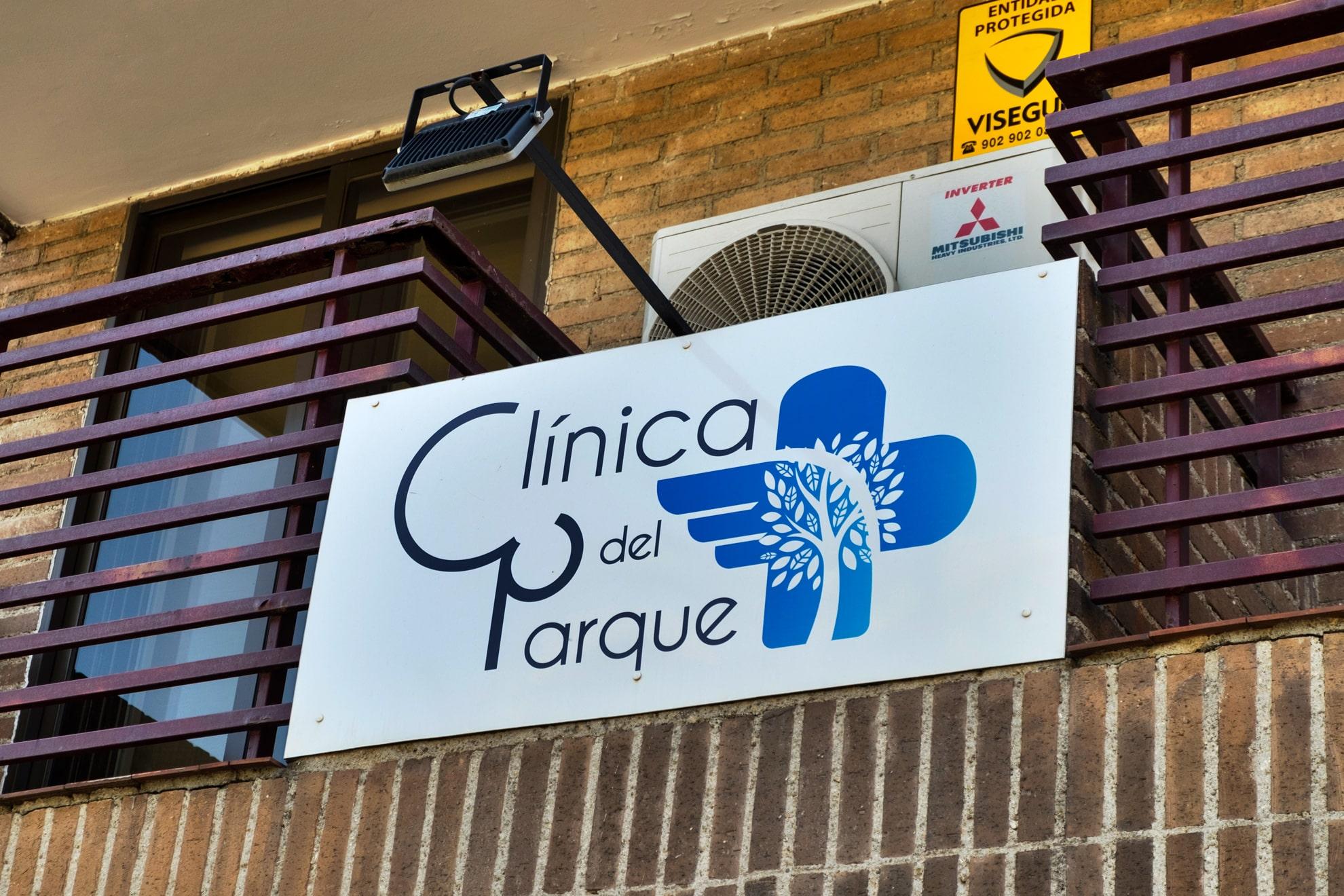Clínica del Parque - Salud y Bienestar